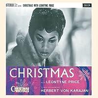 CHRISTMAS WITH LEONTYNE P