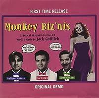 Monkey Biz'nis
