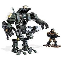 メガブロック ヘイローストライクサイクロプス-組み立てセット/Mega Bloks Halo Strike Cyclops Building Kit[並行輸入品]