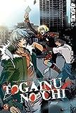 Togainu no Chi Volume 3