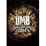 V.A「ULTIMATE MC BATTLE GRAND CHAMPION SHIP 2014 -THE JUDGEMENT DAY- 」