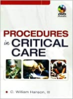 Procedures in Critical Care by Hanson C. William III 1st (first) Edition [Hardcover(2009)] [並行輸入品]