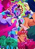 キックハートのアニメ画像