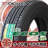 ヨコハマ(YOKOHAMA) 低燃費タイヤ ECOS ES300 225/35R19 84W