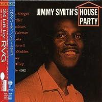 House Party (Jpn) by Jimmy Smith (1999-06-15)