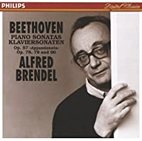 Beethoven;Piano Sons.23
