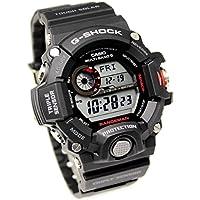 [ジーショック]G-SHOCK 腕時計 レンジマン GW-9400-1 ブラック メンズ[並行輸入品]