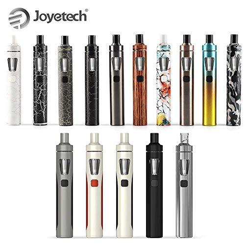 Joyetech eGo AIO kit ジョイテック イーゴー エイアイオー スターター キット イーゴ 電池内蔵 電子たばこVape 全ての色 正規品 電子タバコ (Brushed Gunmetal)