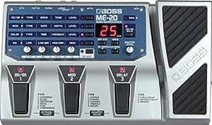 BOSS/ME-20 Guitar Multiple Effects ボス [マルチエフェクター]