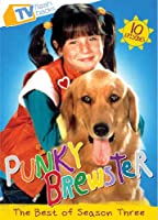 Punky Brewster: The Best of Season 3 [DVD] [Import]