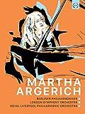 マルタ・アルゲリッチ・ボックス (Martha Argerich Box) [6DVD] [Import] [Live]