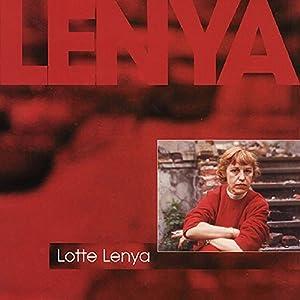 LENYA 11-CD & BOOK/BUCH