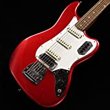 Fender Custom Shop / Bass VI Journeyman Relic Candy Apple Red