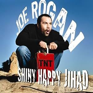 Shiny Happy Jihad