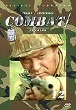 コンバット 12 (2話収録 怪しい兵隊・さらば戦場 89分) CMB-012
