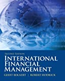 International Financial Management (Prentice Hall Series in Finance)