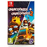Nintendo Switch Overcooked! + Overcooked! 2 Special Edition R2 - Nintendo Switch