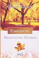 Meditações Diárias Emmanuel