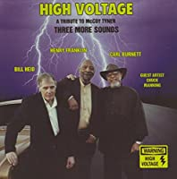 High Voltage - a Tribute to Mccoy Tyner
