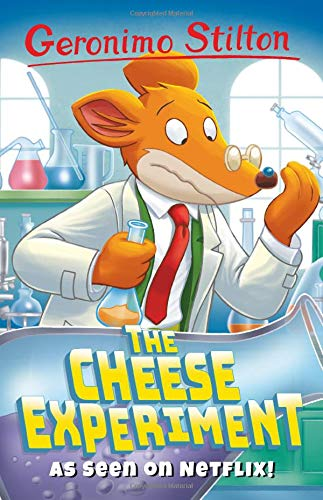 The Cheese Experiment (Geronim...
