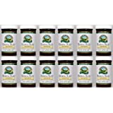 Nature's Sunshine Herbal Sleep Nervous System Support Herbal Combination Supplement 100 Capsules (Pack Of 12)