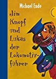 Jim Knopf und Lukas, der Lokomotivfuhrer