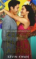 Crazy Rich Asians - Film Tie In