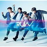 RUN(初回限定盤A)(DVD付)