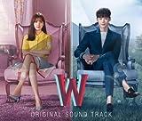 W -君と僕の世界- オリジナル・サウンドトラック(2CD+DVD複合)[日本盤] - オムニバス