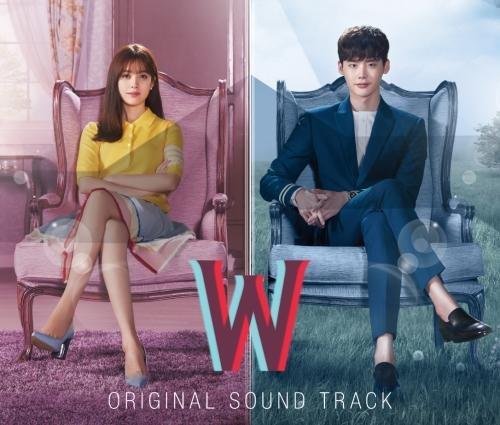 W -君と僕の世界- オリジナル・サウンドトラック(2CD+...