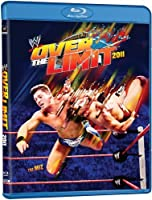 Wwe: Over the Limit 2011 [Blu-ray] [Import]