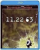 11.22.63 コンプリート・セット[Blu-ray/ブルーレイ]