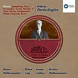 Wilhelm Furtwängler: Mozart Symphony No.20, Piano Concerto No.20, Serenades No.10/13