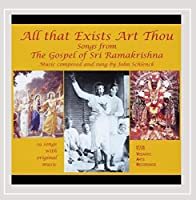 All That Exists Art Thou: Songs from the Gospel of