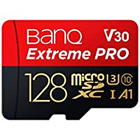 TF(MicroSD)メモリーカードU1 C10 A1高速拡張版読み取り速度98MB / sドライブレコーダーモニタリング携帯電話カメラナビゲーションデバイスメモリーカード (サイズ さいず : 128GB)