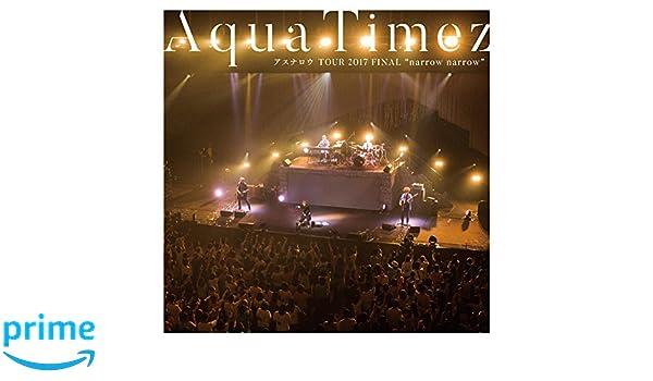Amazon | Aqua Timez アスナロウ...