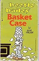 B Bailey/basket Case (Beetle Bailey)