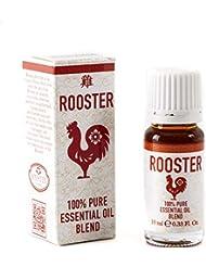 Mystix London | Rooster | Chinese Zodiac Essential Oil Blend 10ml