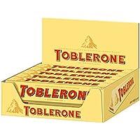 Toblerone Milk Chocolate 100 g (Pack of 20)