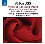 R.シュトラウス:愛と死の歌曲集