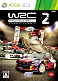 WRC 2 FIA World Rally Championship - Xbox360