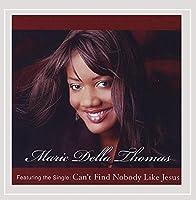 Marie Della Thomas