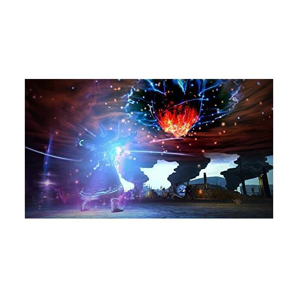 ファイナルファンタジーXIV スターターパックの紹介画像4