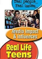 Real Life Teens: Media Impact & Influences [DVD] [Import]