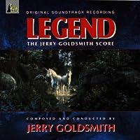 Legend - Jerry Goldsmith Score (1985 Film) (2006-01-01)