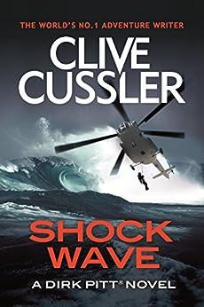 Shock Wave (Dirk Pitt) by [Cussler, Clive]