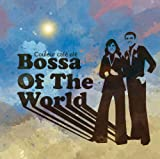 """Couleur Cafe ole""""Bossa of the world"""