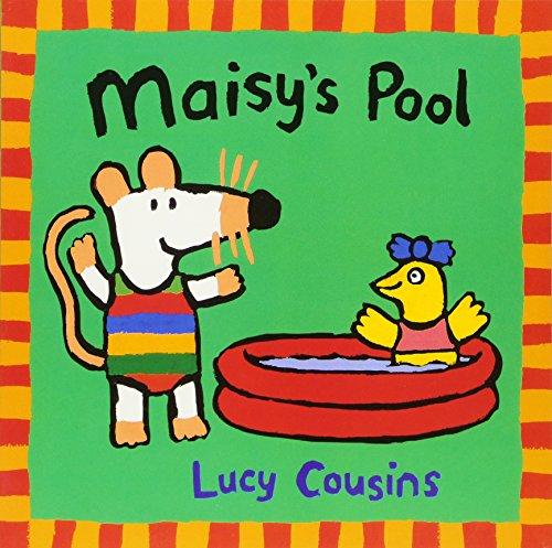 Maisy's Poolの詳細を見る