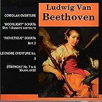 Ludwig Van Beethoven【CD】 [並行輸入品]