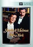 SHERLOCK HOLMES IN NEW YORK